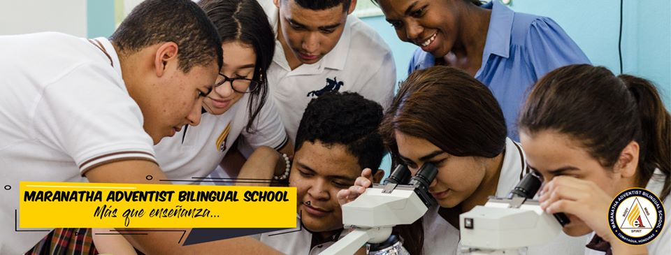 Maranatha Adventist Bilingual School